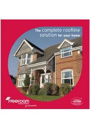 FREEFOAM_Roofline Catalogue 2017